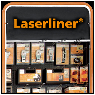 Laserliner - Application-oriented and User-Friendly