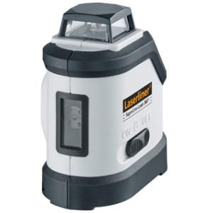 Laserliner SuperLine-Laser 360° RX