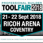 ToolFair Coventry 2018